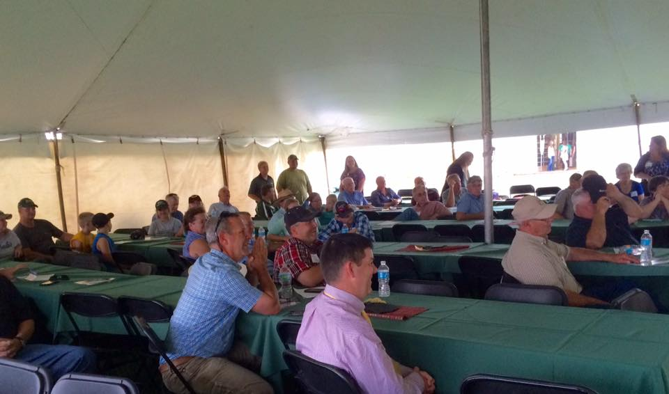 michigan angus annual meeting